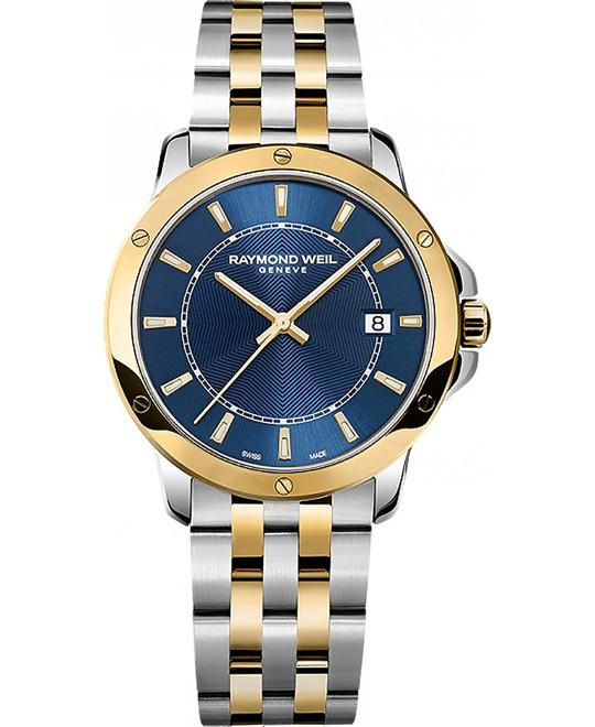 RAYMOND WEIL Tango Blue Men's Watch 39mm