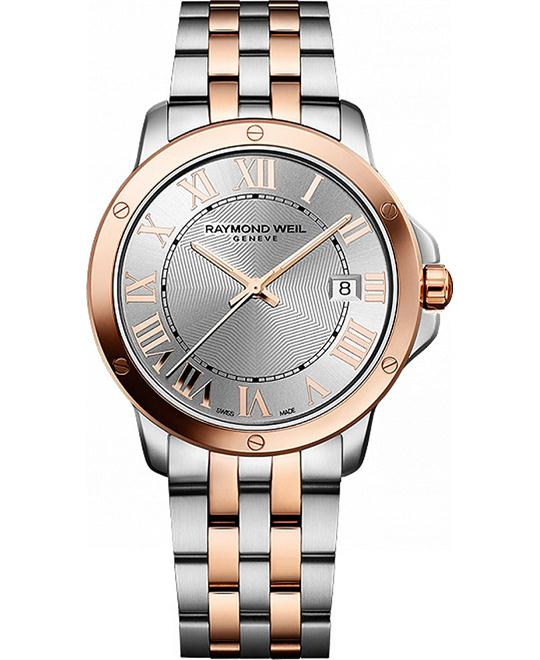 đồng hồ RAYMOND WEIL Tango Men's Watch 39mm