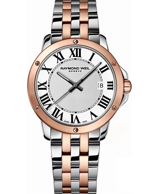 RAYMOND WEIL Tango Men's Watch 39mm