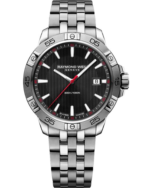 RAYMOND WEIL Tango Men's Watch 41mm