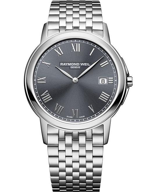 RAYMOND WEIL Tradition Men's Watch 39mm