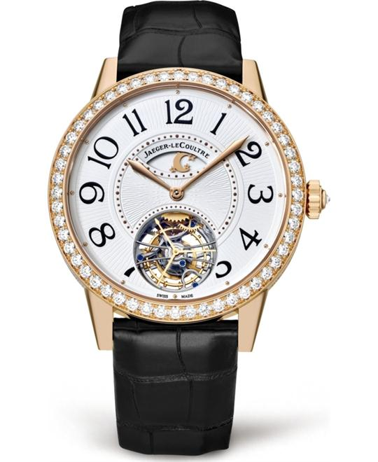 Jaeger-Lecoultre Rendez-Vous 3412407 Tourbillon Night & Day 39