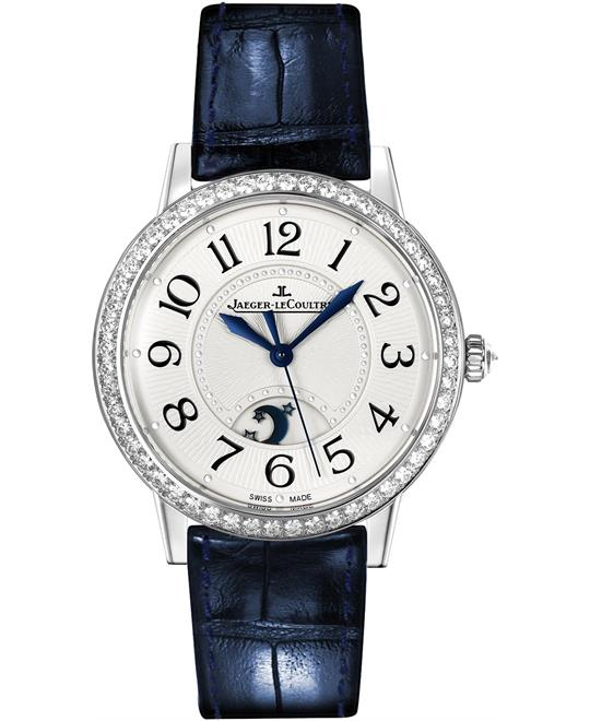 Jaeger-Lecoultre Rendez-Vous 3448430 Night & Day Watch 34