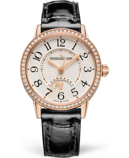 Jaeger-Lecoultre Rendez-Vous 3462430 Night & Day Watch 29