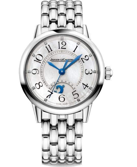 Jaeger-Lecoultre Rendez-Vous 3468110 Night & Day Watch 29