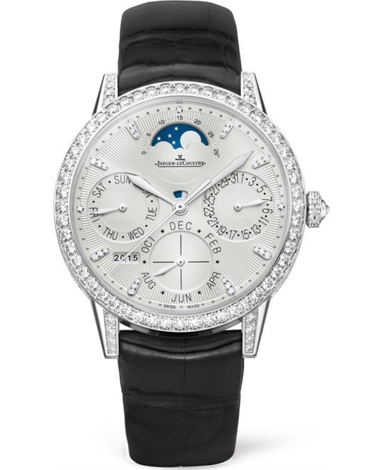 đồng hồ lịch vạn niên Jaeger-LeCoultre Rendez-Vous 3493420 Perpetual Calendar 37.5mm