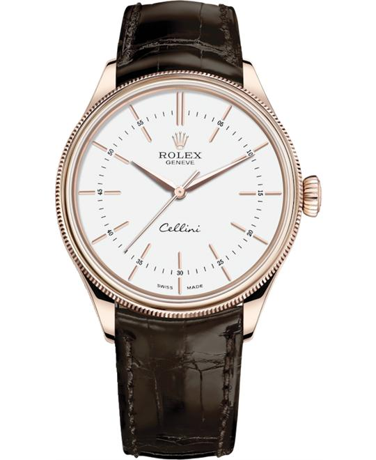 Rolex Cellini Time 50505-0020 Automatic 39mm
