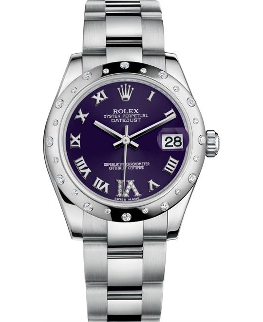OYSTER PERPETUAL 178344 DATEJUST 31