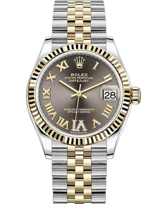 Rolex Datejust 278273-0018 Ladies Watch 31mm