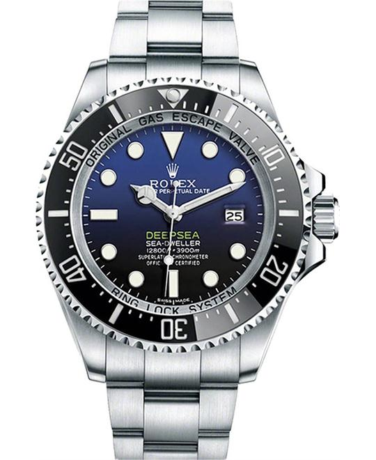 ROLEX SEA-DWELLER 116660 WATCH 44