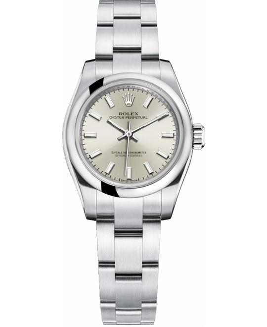 Rolex Oyster Perpetual 176200-0015 Watch 31mm