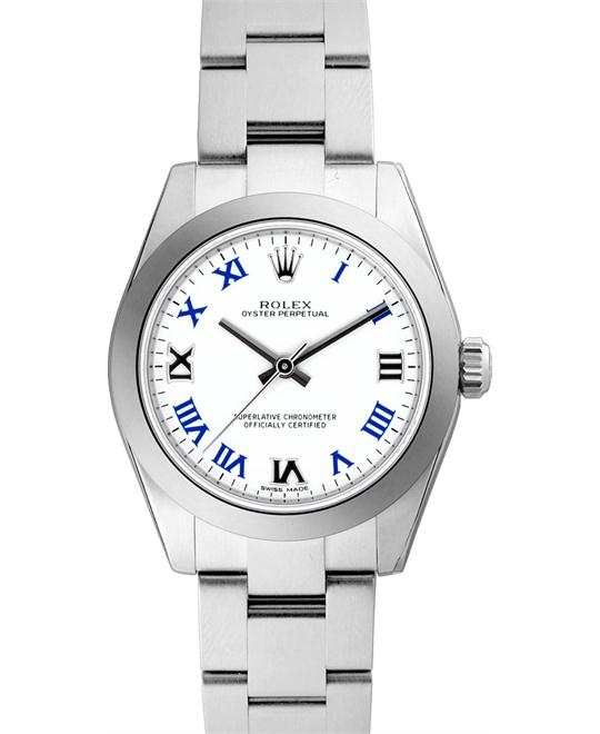 ROLEX Oyster Perpetual 177200 Ladies Watch 31mm