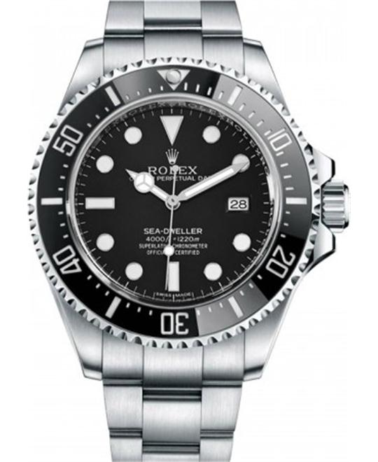 ROLEX SEA-DWELLER 4000 116600 Oyster 40mm