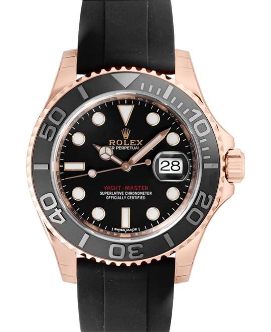 ROLEX YACHT-MASTER 116655 OYSTER 40