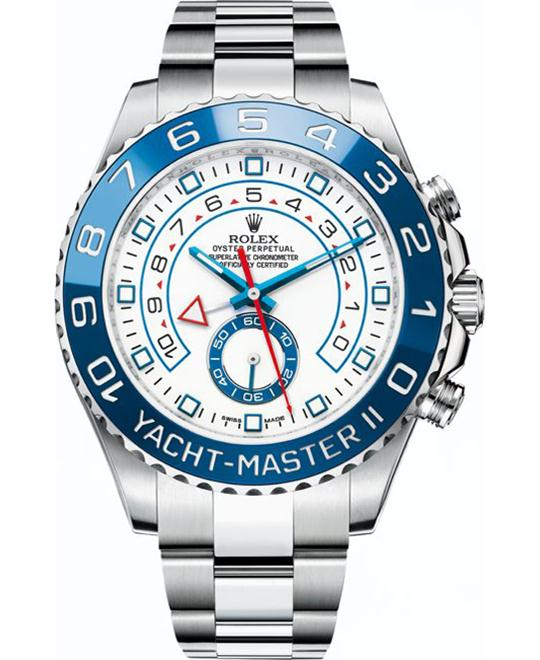 ROLEX YACHT-MASTER II 116680 Oyster 44mm