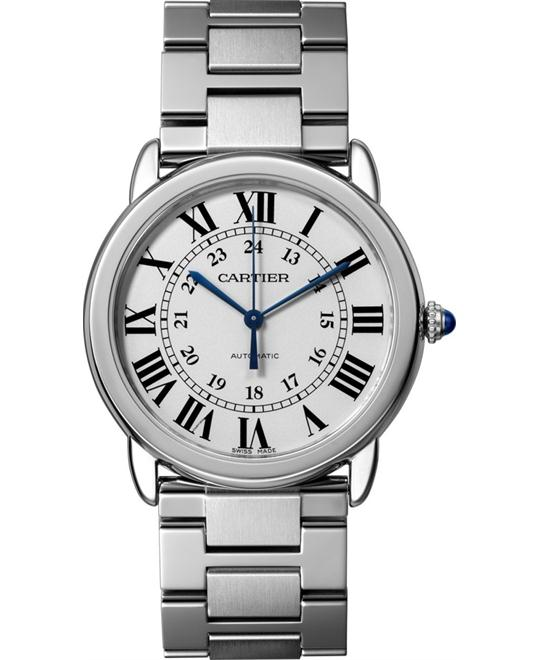 Cartier Ronde De Cartier WSRN0012 Watch 36