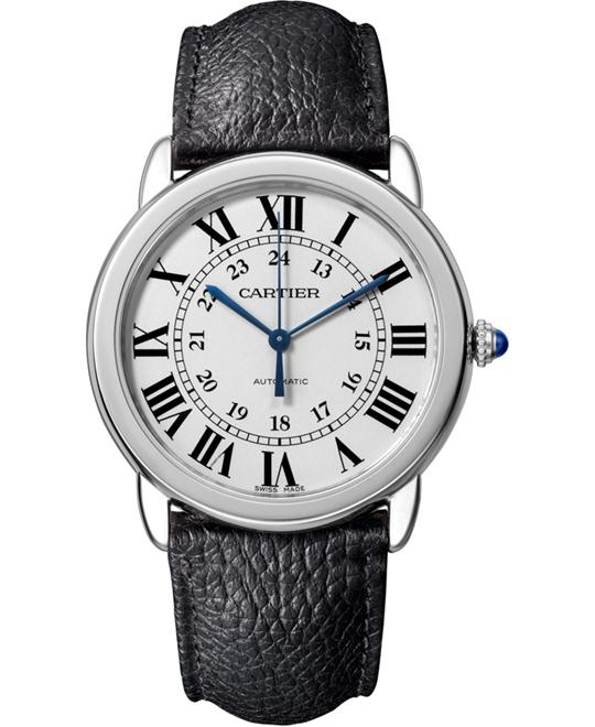 Cartier Ronde De Cartier WSRN0021 Watch 36