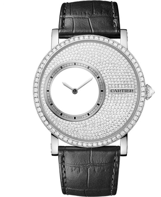 Cartier Rotonde De Cartier HPI00636 Watch 42