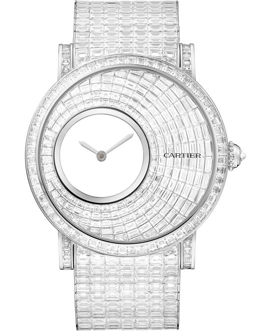 Cartier Baignoire HPI00890 Watch 43.5