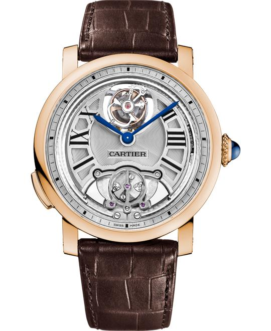 đồng hồ ROTONDE DE W1556229 MINUTE REPEATER FLYING TOURBILLON 45