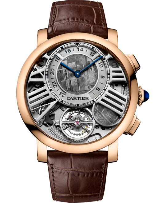 Cartier Rotonde De Cartier WHRO0013 Watch 47