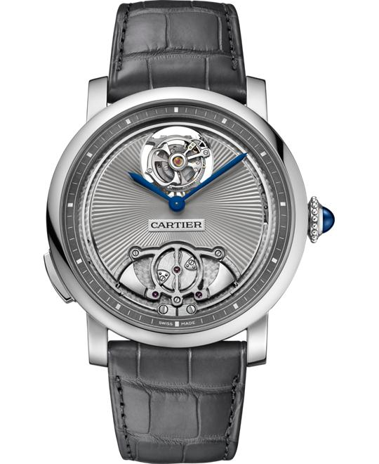 Cartier Rotonde De Cartier WHRO0016 Watch 45