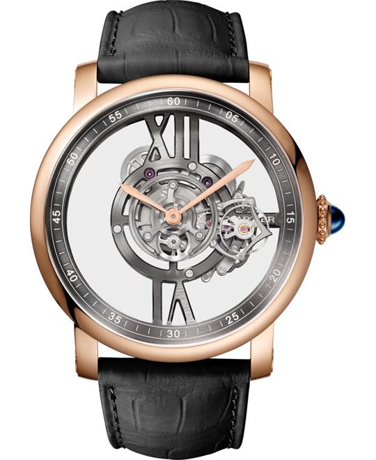 Cartier Rotonde De Cartier WHRO0041 Watch 47