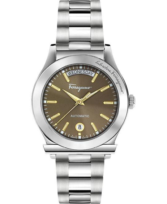 Ferragamo FFQ010016 1898 L.E' Swiss Quartz 40mm