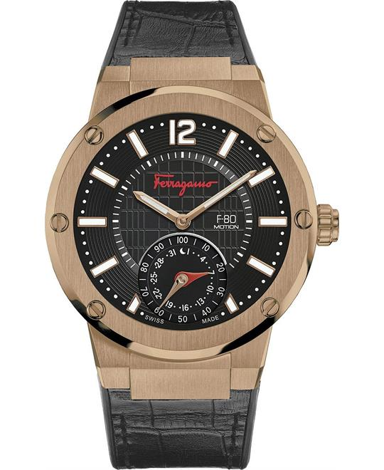 Salvatore Ferragamo F-80 Motion Hybrid Smart 44