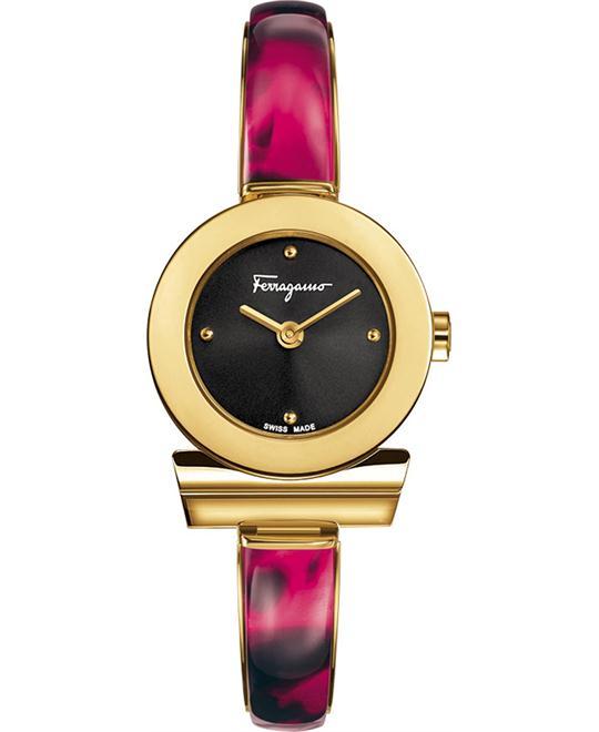 đồng hồ Salvatore Ferragamo FII030015 Gancino Bracelet 22mm
