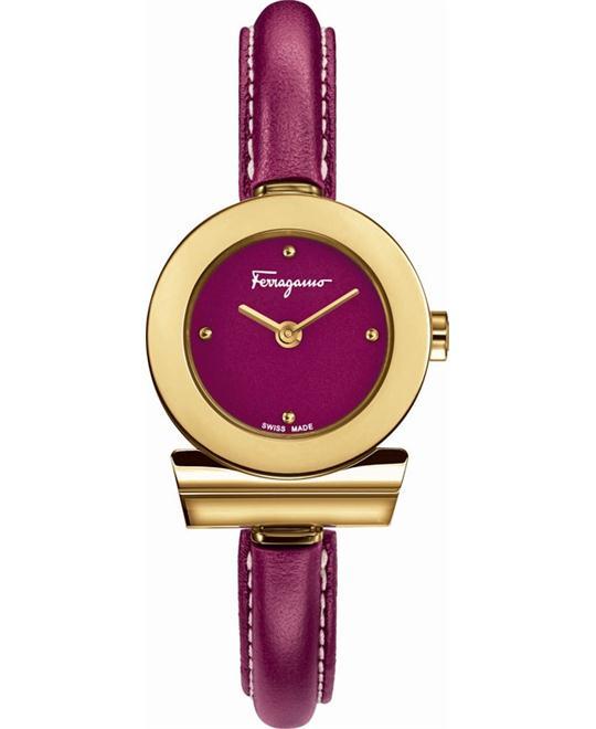 đồng hồ Salvatore Ferragamo FII060015 Gancino Bracelet Watch 25.5mm