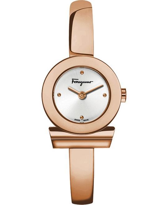 đồng hồ Salvatore Ferragamo FQ5050014 Gancino 22mm
