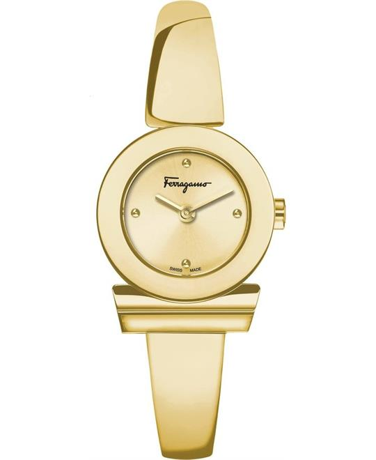 Salvatore Ferragamo Gancino Watch 27mm