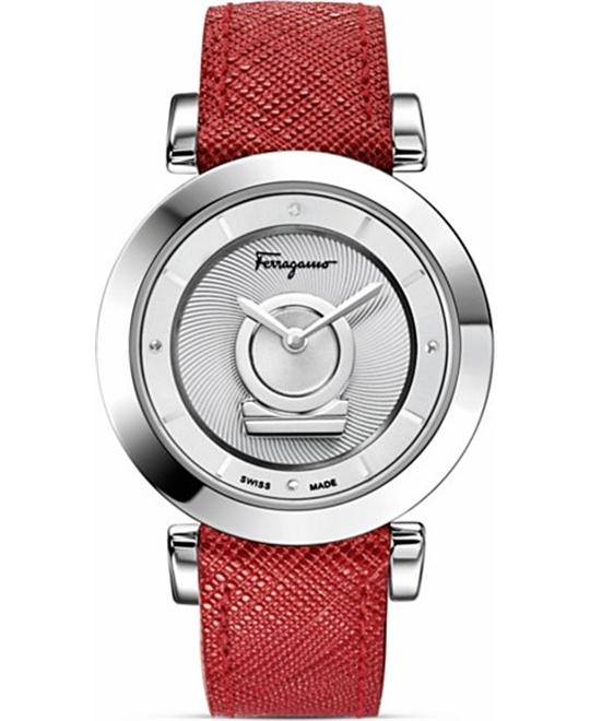 Salvatore Ferragamo FQ4020013 Minuetto Watch 36mm