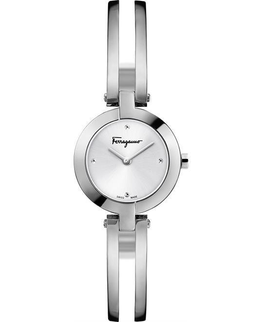Salvatore Ferragamo Miniature Watch 26mm