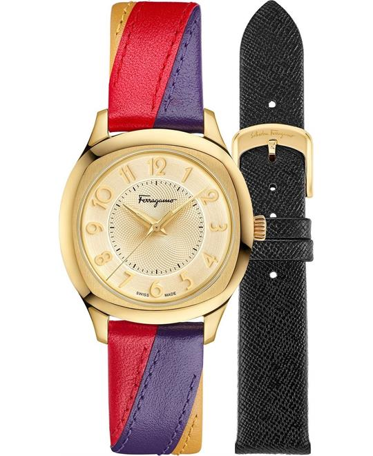 Salvatore Ferragamo Time Watch 36mm