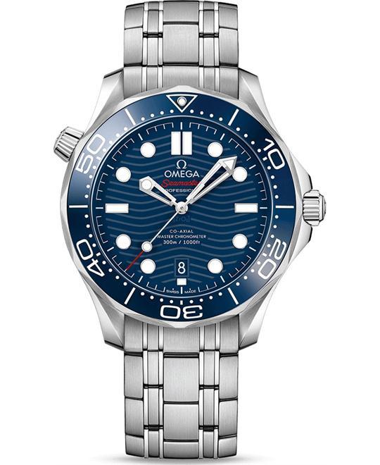đồng hồ Omega Seamaster 210.30.42.20.03.001 Diver 300m 42mm