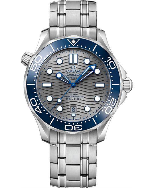 Omega Seamaster 300m 210.30.42.20.06.001 Co-Axial 42