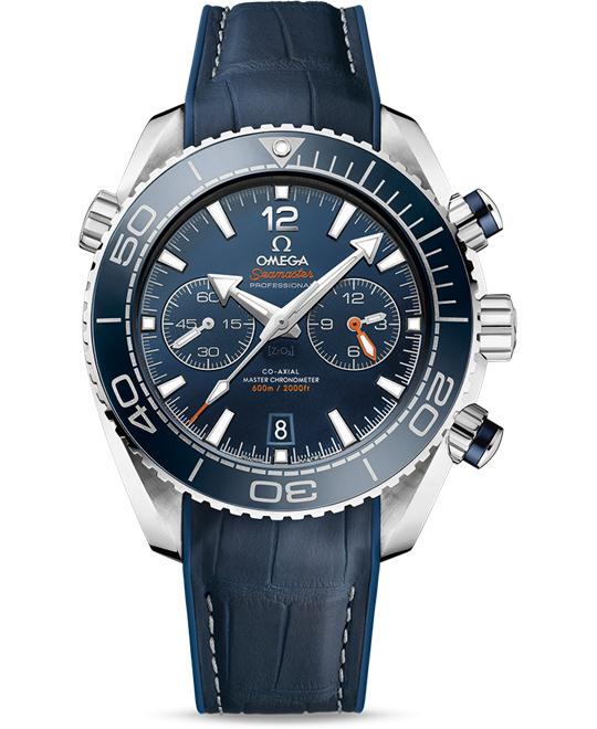 Seamaster 215.33.46.51.03.001 Planet Ocean 600m Co-Axial 45.5mm