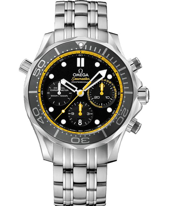 Omega Seamaster Diver 300m 212.30.44.50.01.002 Co‑Axial 44mm