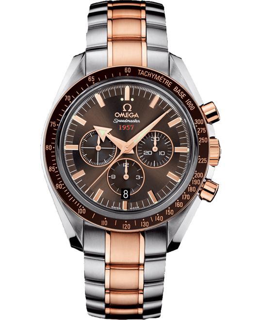 đồng hồ nam Omega Speedmaster 321.90.42.50.13.001 Broad Arrow Watch 42mm