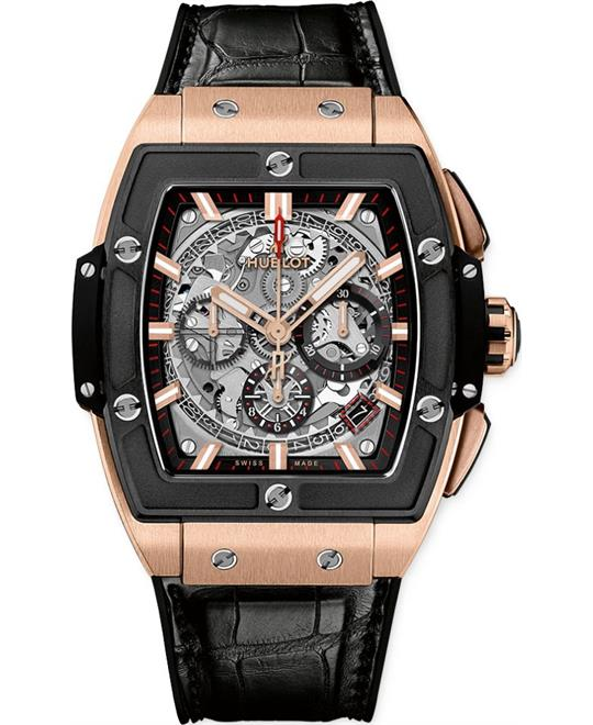 Hublot Spirit Of Big Bang 641.OM.0183.LR Watch 42