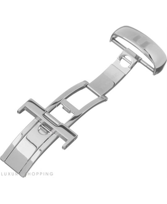 Strap Stainless Steel Deployant Buckle 18mm