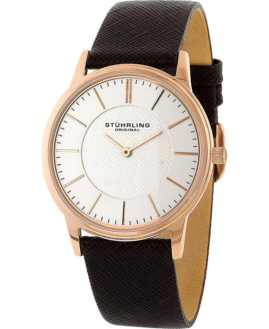 Stuhrling Original 238.3245K2 Classic Ascot Watch 39mm
