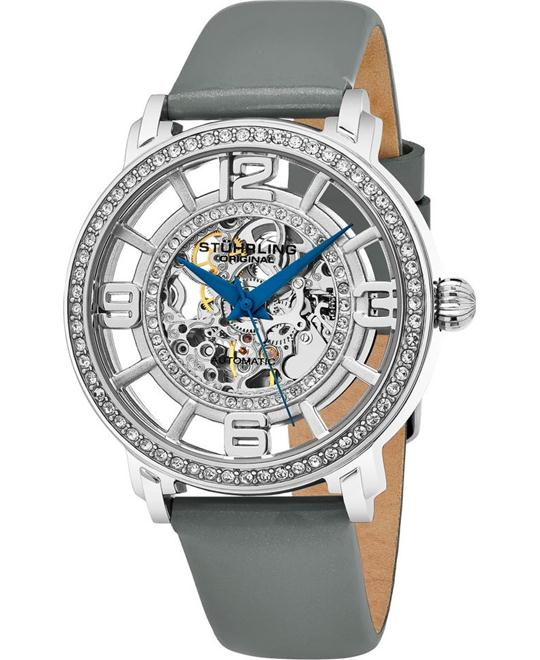 đồng hồ nữ Stuhrling Original 777.01 Automatic Watch 38mm