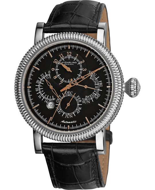 Stuhrling Original 97BB.33151 Symphony Automatic Men's Watch 44mm