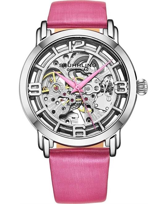 Stuhrling Original Legacy Automatic Ladies Watch 40mm