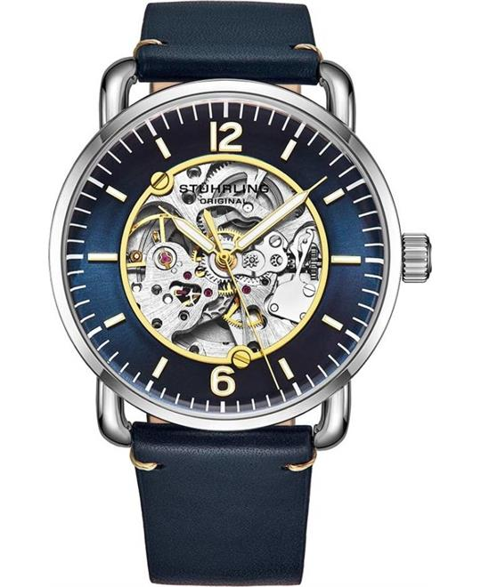 Stuhrling Original Mantra 3972 Automatic 42mm