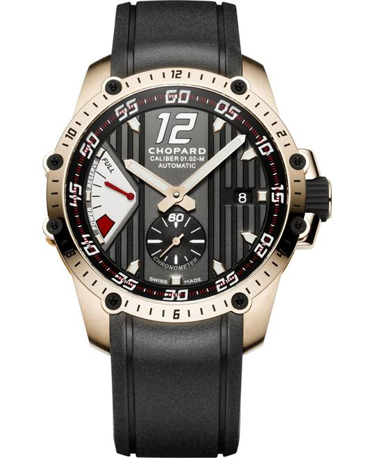 Chopard Superfast 161291-5001 Power Control 45mm