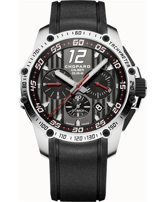 Chopard Superfast 168535-3001 Chrono 45